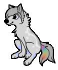 Little Furri by starbuttscoffee