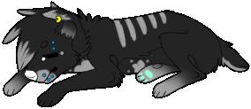 sleepyhead, by starbuttscoffee