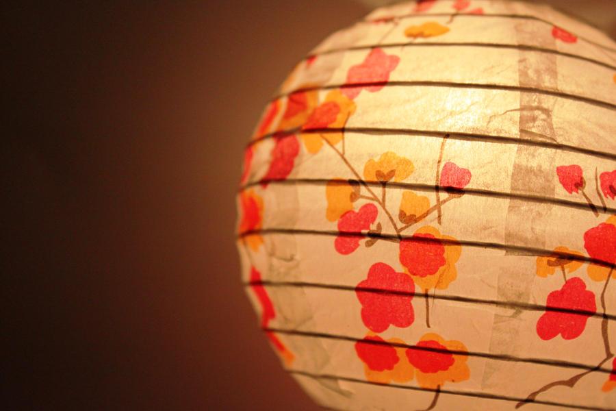 Lantern Wallpaper By Sedj