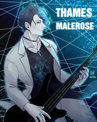 [fanArt] Thames of Malerose