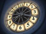 the clock from Hugo