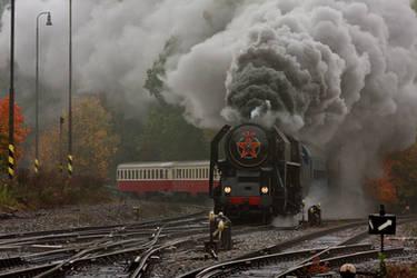 Arrival by DusanPavlicek