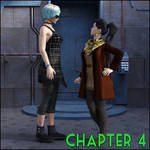 Role Swap Surprise - Chapter 04 by LenioTG