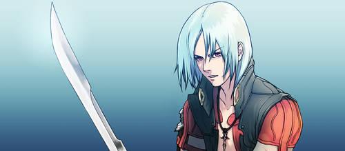 Swordman by Akatukiart