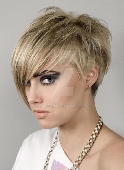 short hairstyles for winter 2015 picture by jamesghof on deviantart