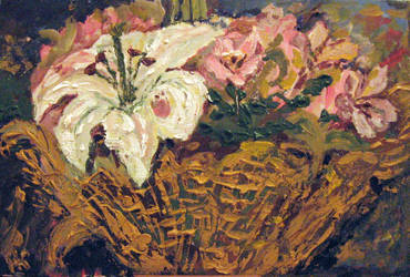Bouquet by cahelud