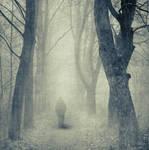Edge Of Darkness by DilekGenc