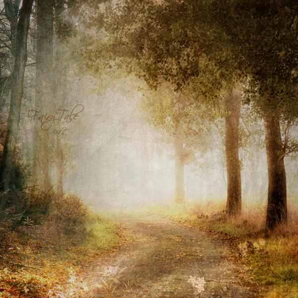 Like in Fairytale by DilekGenc