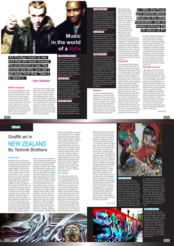 Magazine Design By Sauliusn On Deviantart