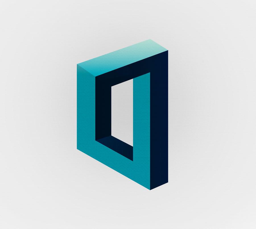 Optical Illusions Square Square optical ...