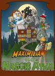 Maximilian and the Curse of the Haggis