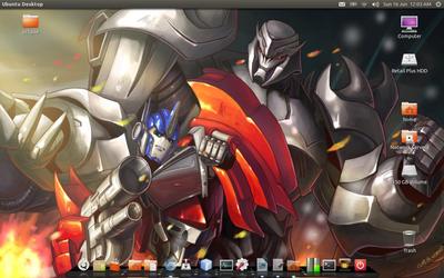 Desktop Screenshot 010 by Zephra85