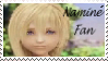 Namine Stamp by Zephra85