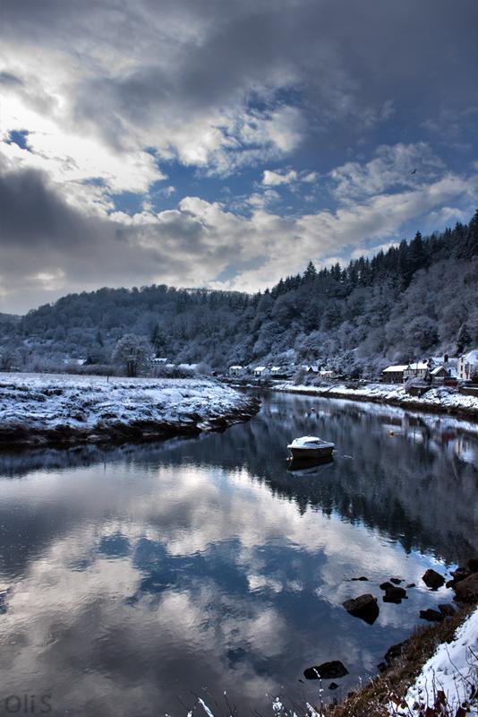 Winter by Oli-S