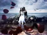 In Love by Oceliotargino