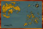 Fantasy Map December 2013