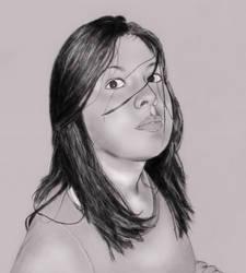 izzy portrait
