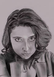 beki portrait