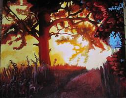 Werol Painting