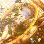 Juvia Bath - Sunset Dream