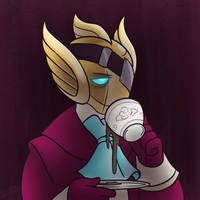 [BRAWLHALLA] coffee after ranked by TataiaFurquim