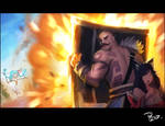 Braum Save the day!