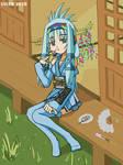 Vocaloid OC Contest - Nada