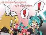 Yurish Vocaloid Valentine - p2