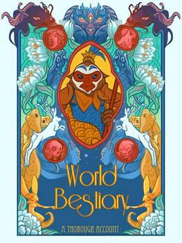 The World Bestiary