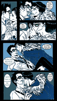 Pacific Rim:Newman IV. by LucLeon