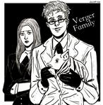 Hannibal-The Verger Family