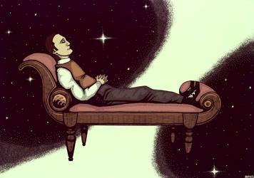 The Private Universe