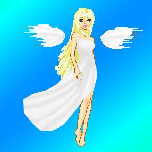 Angel Kerri by AntiYaoi