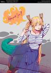 Tohru - Miss Kobayashi's Dragon Maid