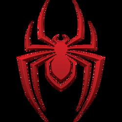 Marvels Spider-man: Miles Morales Symbol