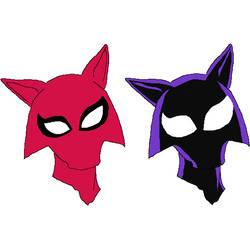 Beastars Spider-man