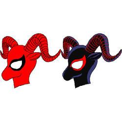 Beastars Spider-man Pina
