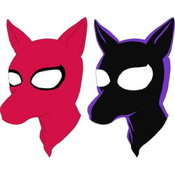 Beastars Spider-man V2