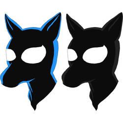 Black Suit variants