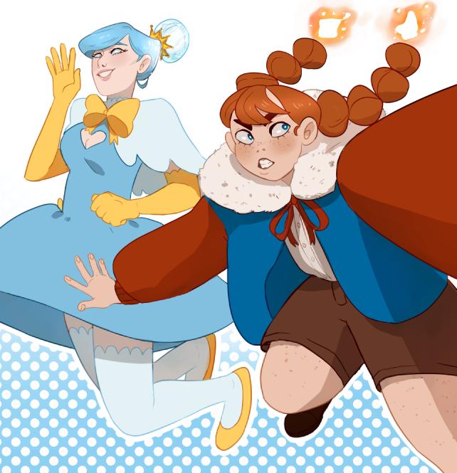 magic! by pixiebee
