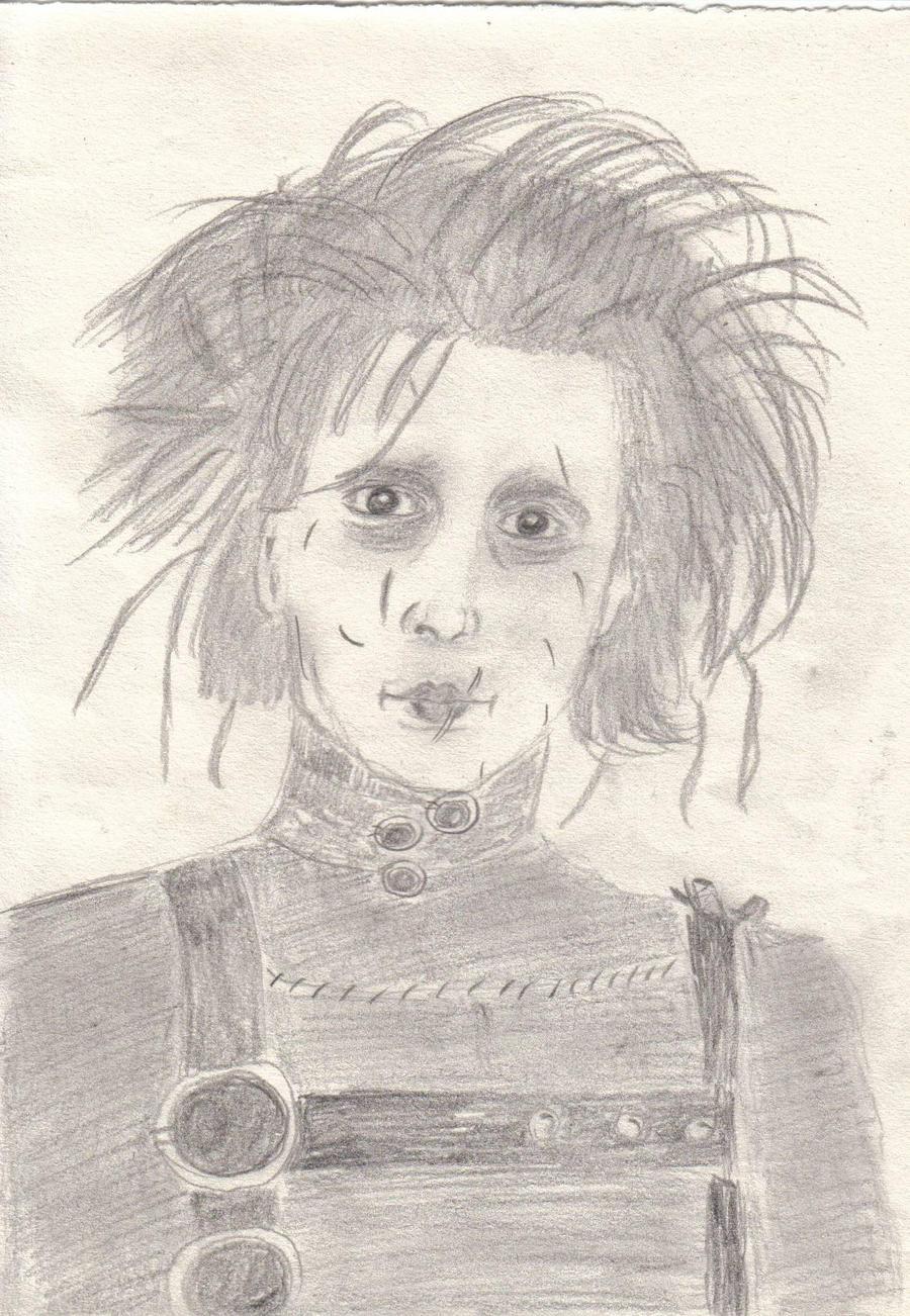 Edward by audamay