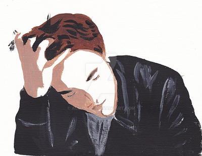 Robert Pattinson 115a by audamay