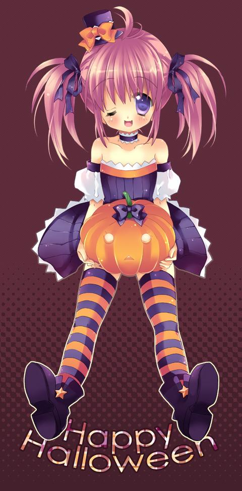 Halloween 2008 by airmi