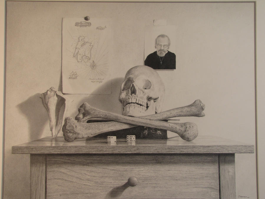 'billy- bones, his fancy'