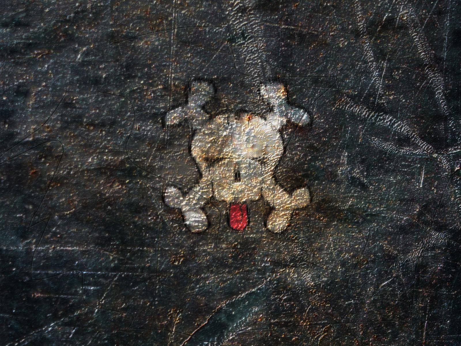 Grunge Jolly Roger by jbensch