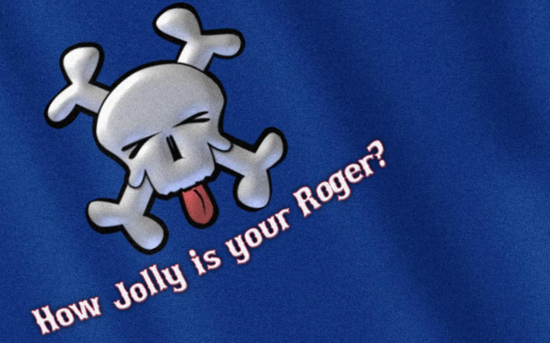 How Jolly 1 - widescreen by jbensch