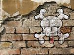 Jolly Roger Wall