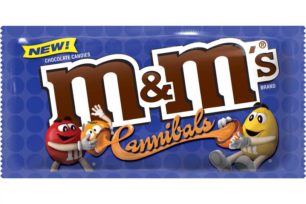 New mm cannibals by jbensch