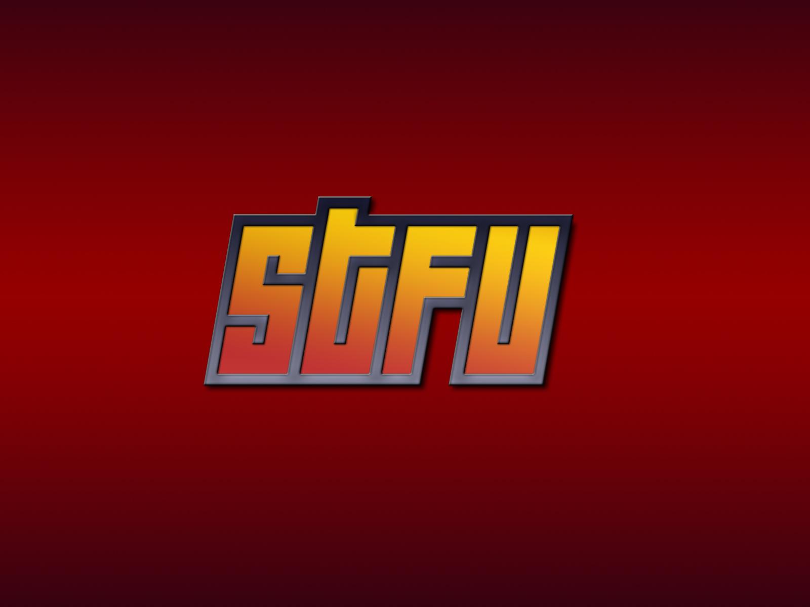 STFU by jbensch