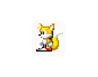 Crying Tails-Game Gear by spongefox